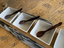 Load image into Gallery viewer, Sawo Spoon (Set of 3)