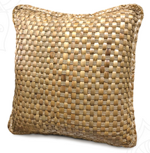 Load image into Gallery viewer, Ponte Woven Cushion