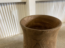 Load image into Gallery viewer, Seken Wooden Bell Pot