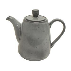 Baltic Blue-Tea Pot | French Country