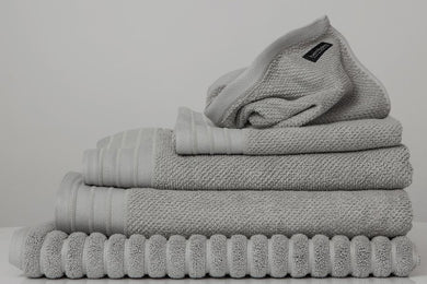 Bemboka Towels - Dove