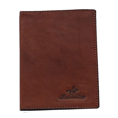 Note Book Cover, Solid Leather, with Elders Notebook