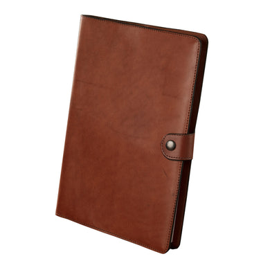 Executive Leather Diary Cover, A4, With Diary
