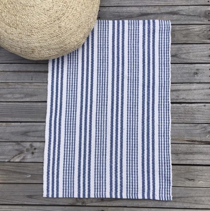 Recycled Cotton Mat - Flinders