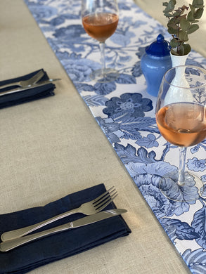Dream Garden Table Runner