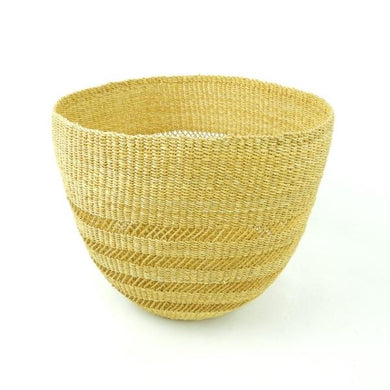Naga Basket – Natural Colour
