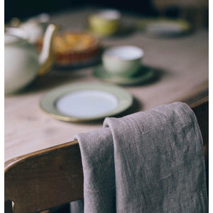 Linen Tea-towel