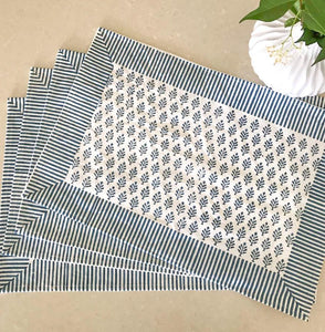 Hamptons Blue - Tablecloth