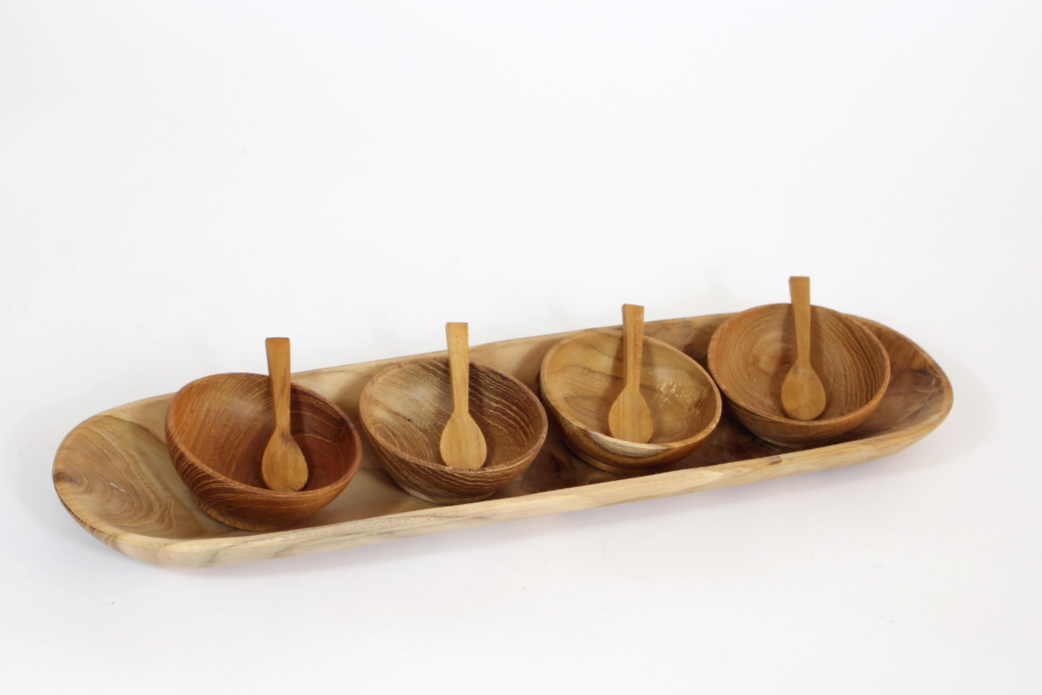 9-Piece Spices Set