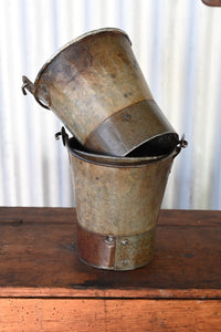 Iron Bucket - Mini
