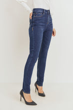 "Load image into Gallery viewer, Sustainable Skinny 11"" - Med Blue"