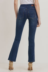 Penelope Pull-on Bootcut – Canterbury