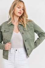 Load image into Gallery viewer, Jolene Jacket