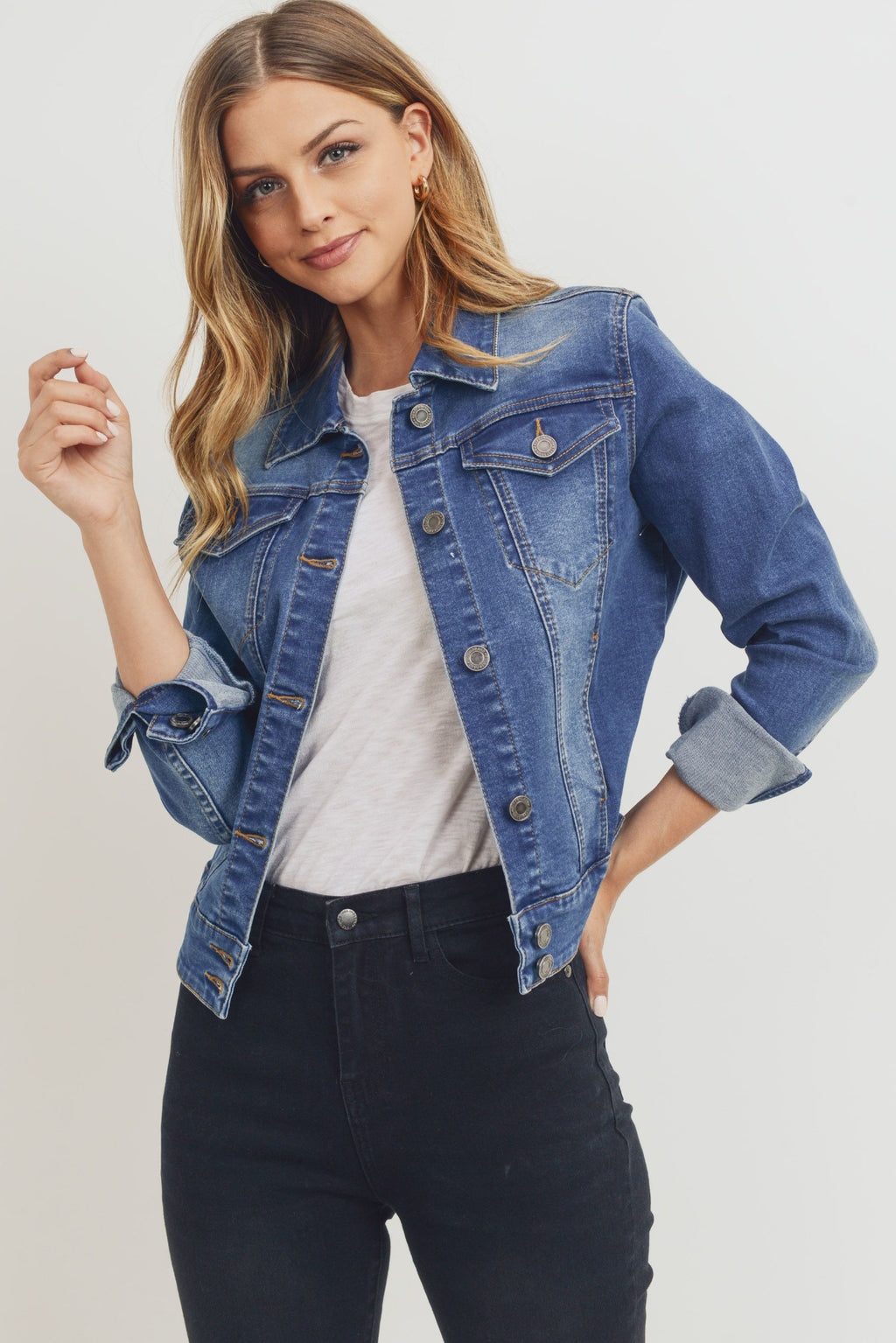Jolene Regular Jacket
