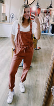 Load image into Gallery viewer, Classic copper overalls