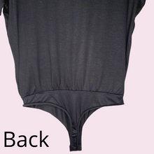 Load image into Gallery viewer, Basic V-Neck Bodysuit