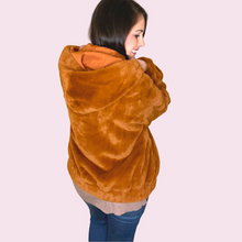 Load image into Gallery viewer, Let's Cuddle Jacket