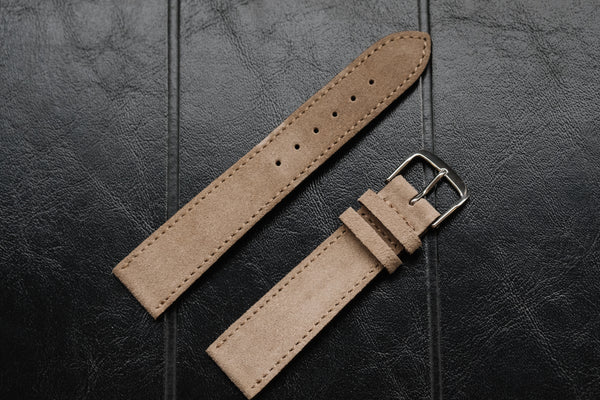 Suede Strap - Full Stitch