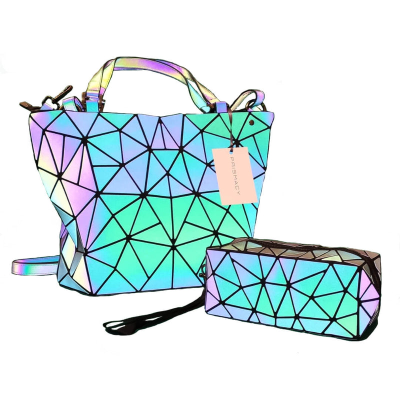 Bundle Borsa e Make Up Bag Prismacy