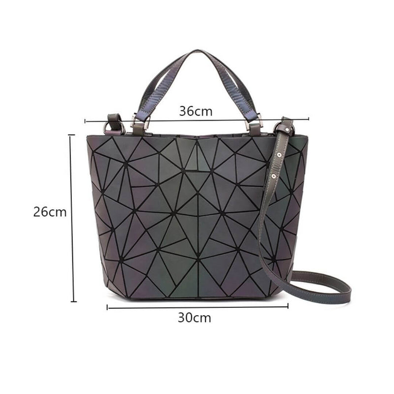 Borsa Star riflettente - Prismacy
