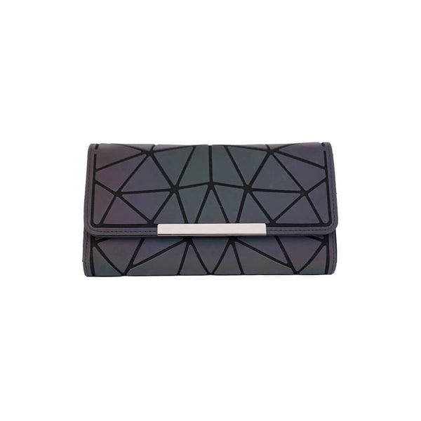 Star Reflective Wallet - Prismacy