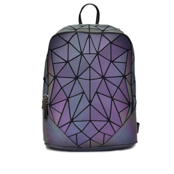 Tura Star Reflective Backpack - Prismacy