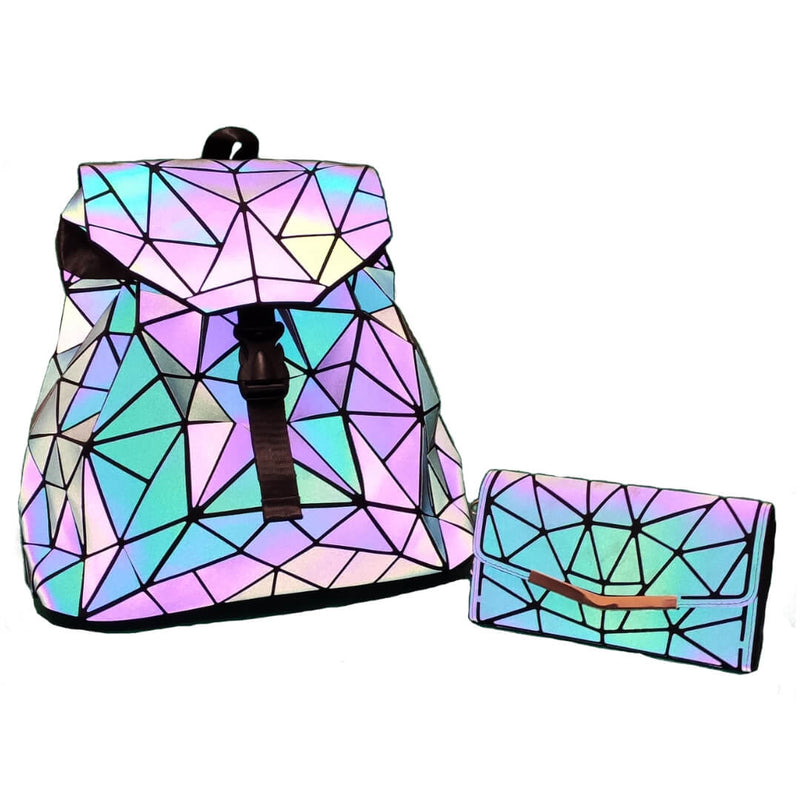 Bundle Zaino + Accessorio Prismacy