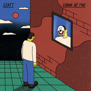 Gonna Be Fine [CD]