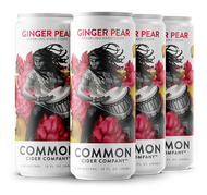 Seasonal Ginger Pear 6pk 12oz Cans (Closeout)