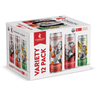 Variety Pack Case 12pk 12oz Cans (includes CRV)