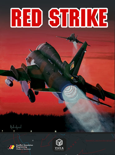 Red Strike