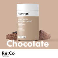 Chocolate Meal Replacement