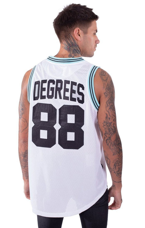 Camiseta 11 Degrees Basketball - D10 Store