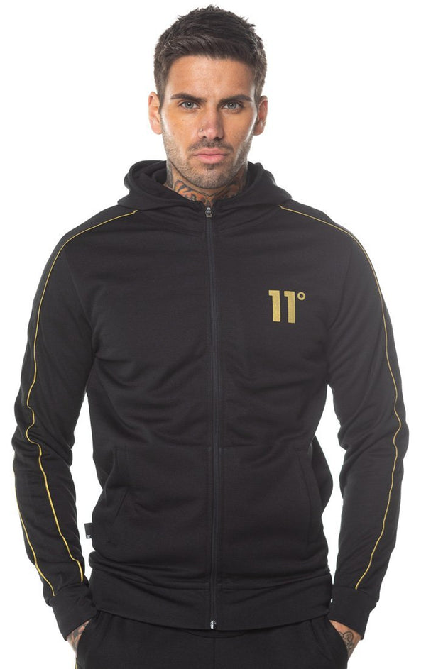 Jersey 11 Degrees Oro - D10 Store
