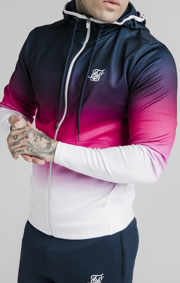 Jersey SikSilk Tricolor Degradado - D10 Store