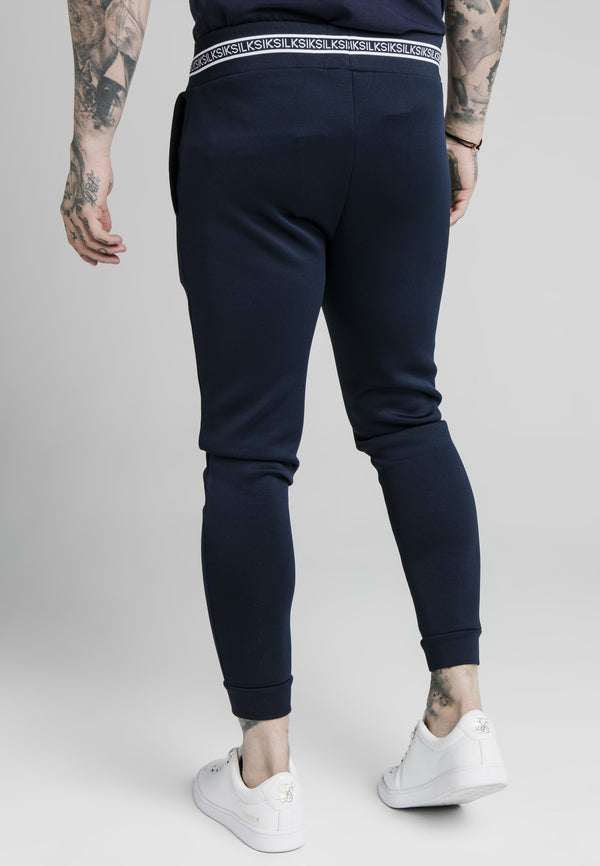 Pantalón SikSilk Element Azul - D10 STORE