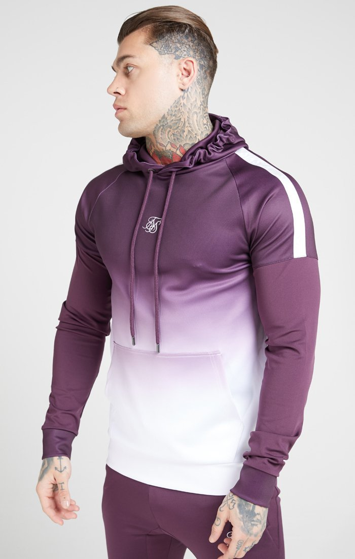 Sudadera SikSilk Vapour - D10 Store