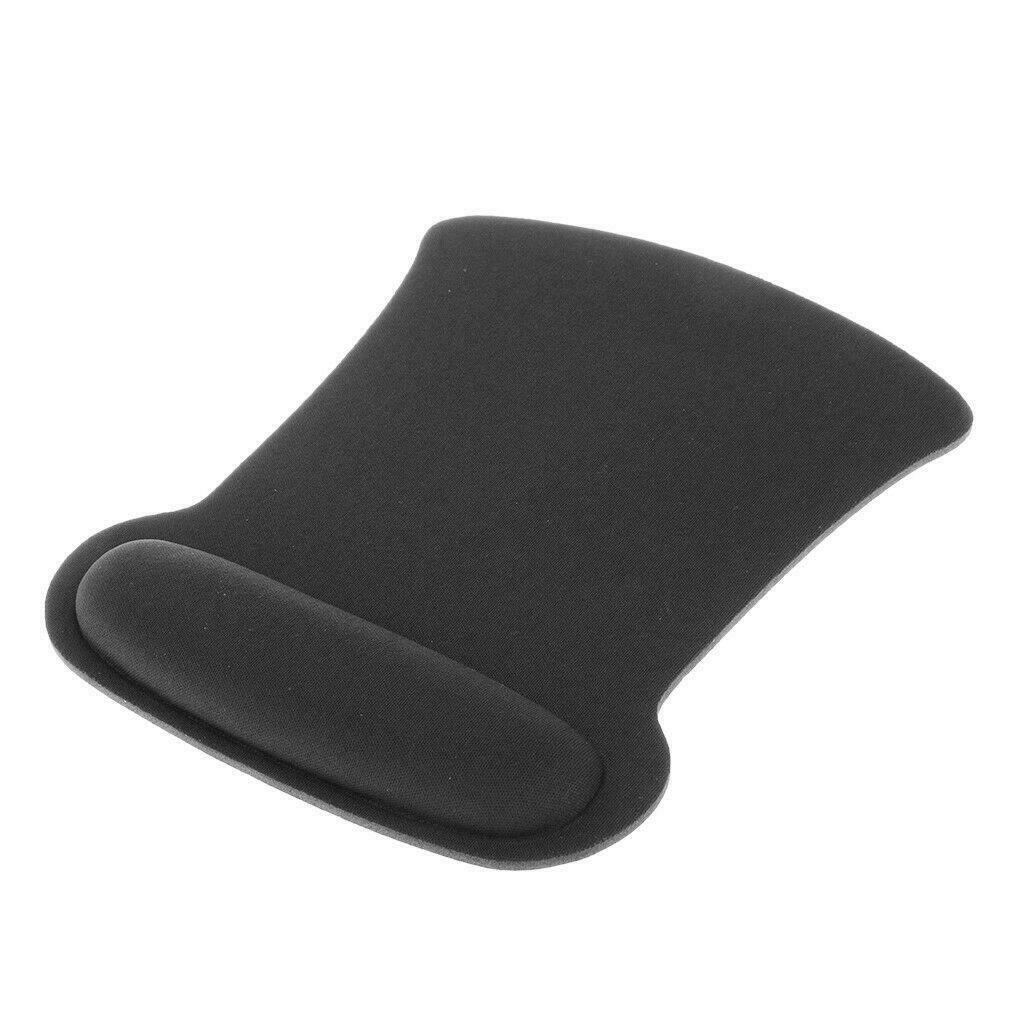 Ergonomic Practical Non-Slip Special Design EVA Ergonomics Mouse Pad PC Mice Mat