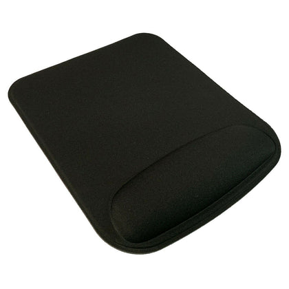 Large Mouse Pad Soft Comfort Wrist Support Mat Gaming PC Laptop Computer Desktop