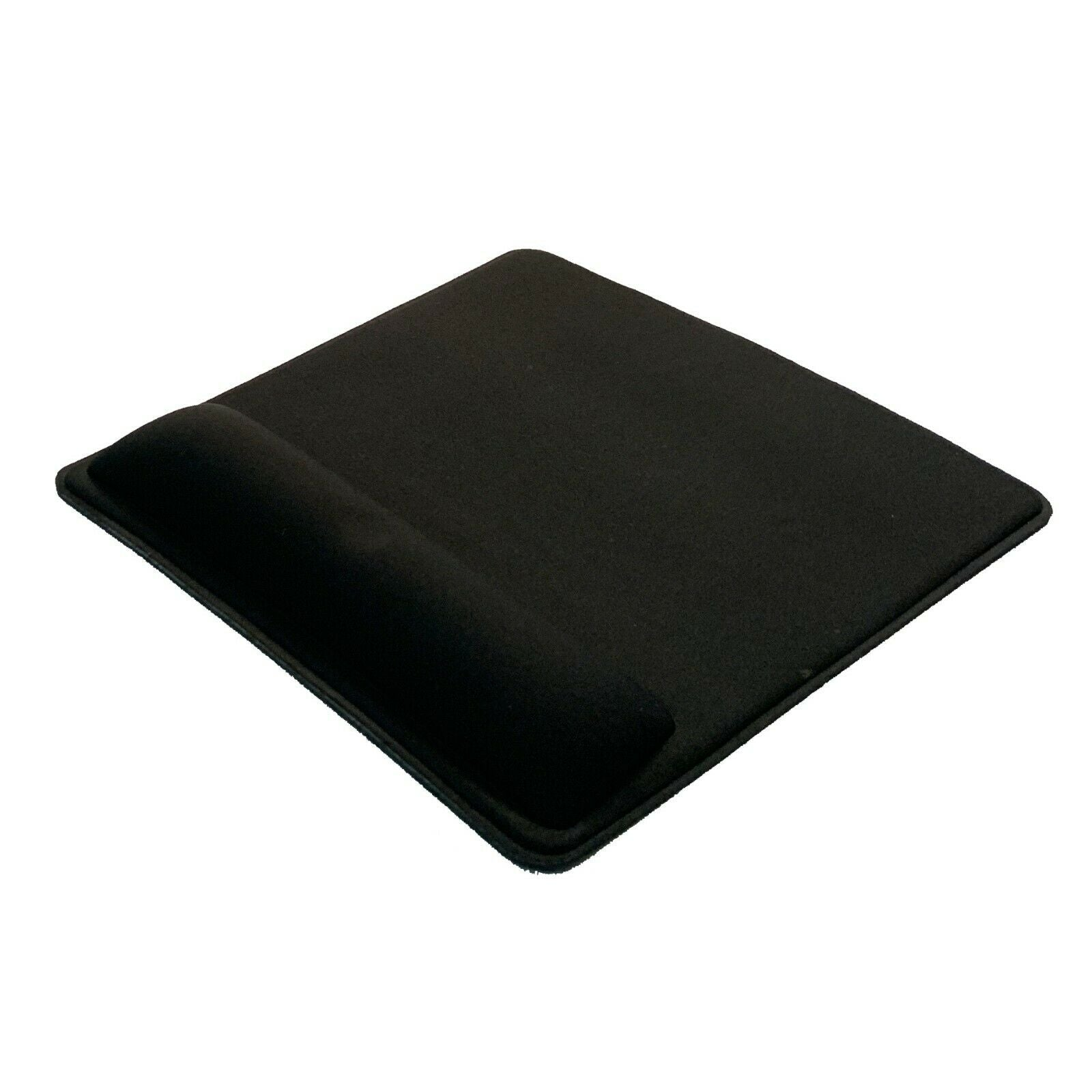 Ergonomic Wrist Rest Computer Laptop Desktop PC Gaming MOUSE PAD MAT Mousepad