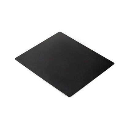 Aluminium Mouse Pad Gaming Panel Non-slip Ultrathin Mat Office Laptop Desktop AU