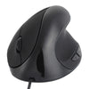 1200DPI Ergonomic Vertical USB Wired Optical Mouse Mice for PC Laptop Computer