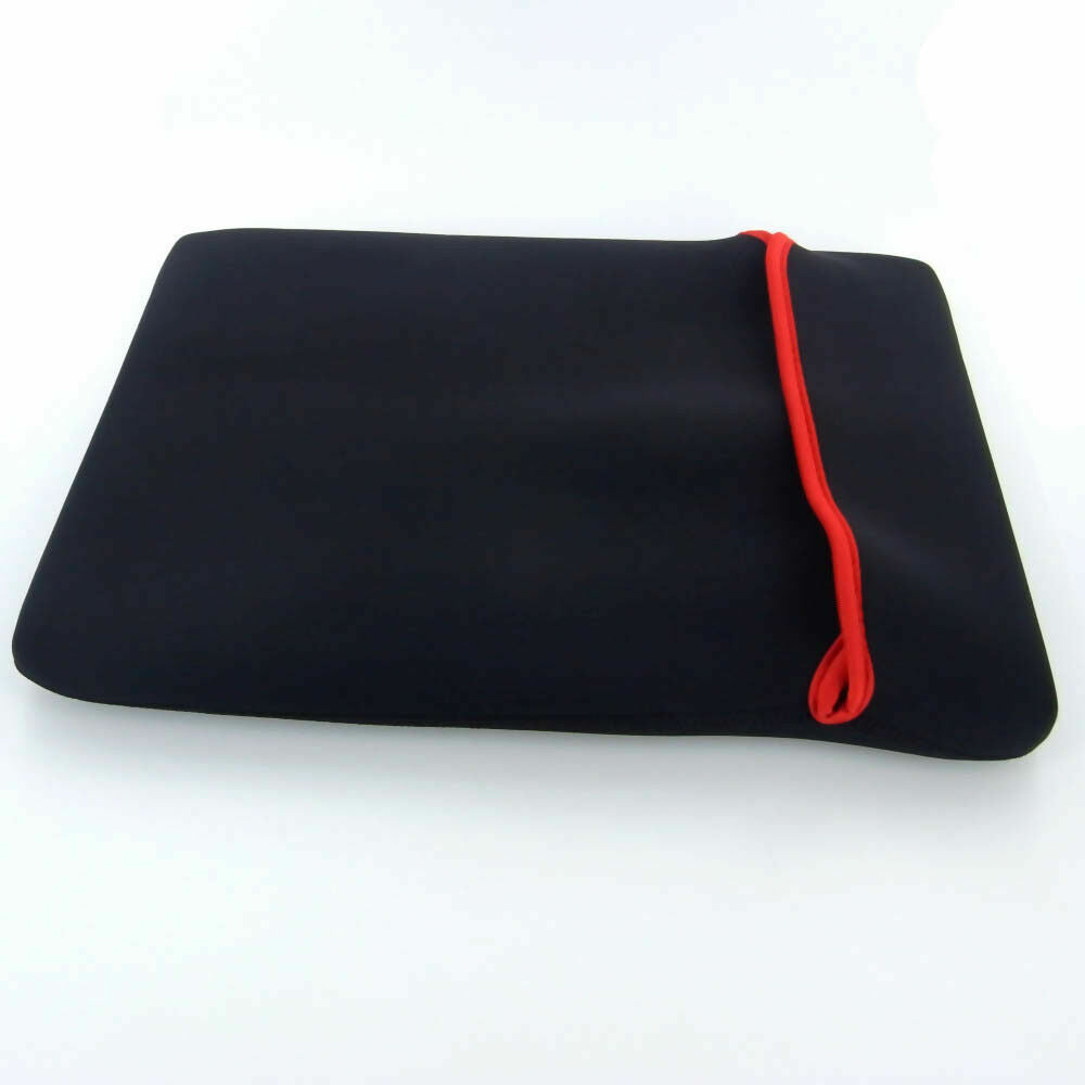 "15"" 15.4"" 15.6"" Netbook Laptop PC Portable Neoprene Pouch Sleeve Case Bag Holder"