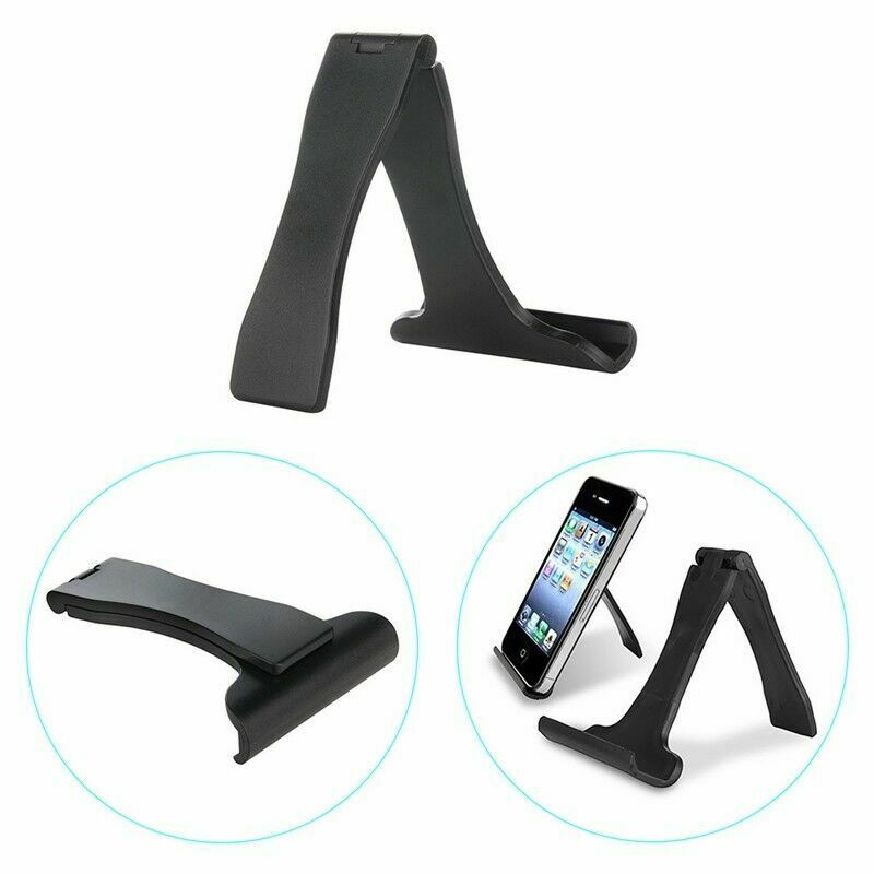 Universal Mobile Phone Stand Desk Flexible Stand Holder For iPhone Samsung HTC