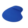 Blue Large Mice Mouse Mat/Pad Ergonomic Comfort Pad Computer PC Accessories