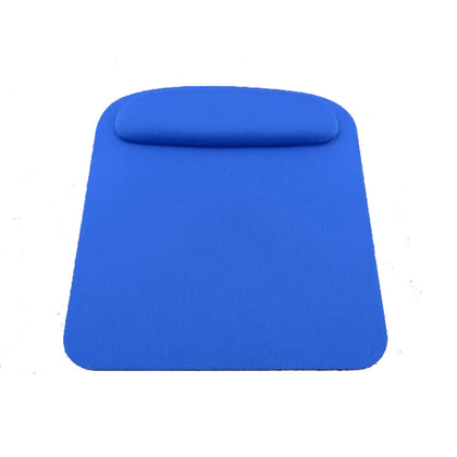 Blue Mouse Mat/Pad Ergonomic Comfort Pad PC Computer Accessories Large Thicker