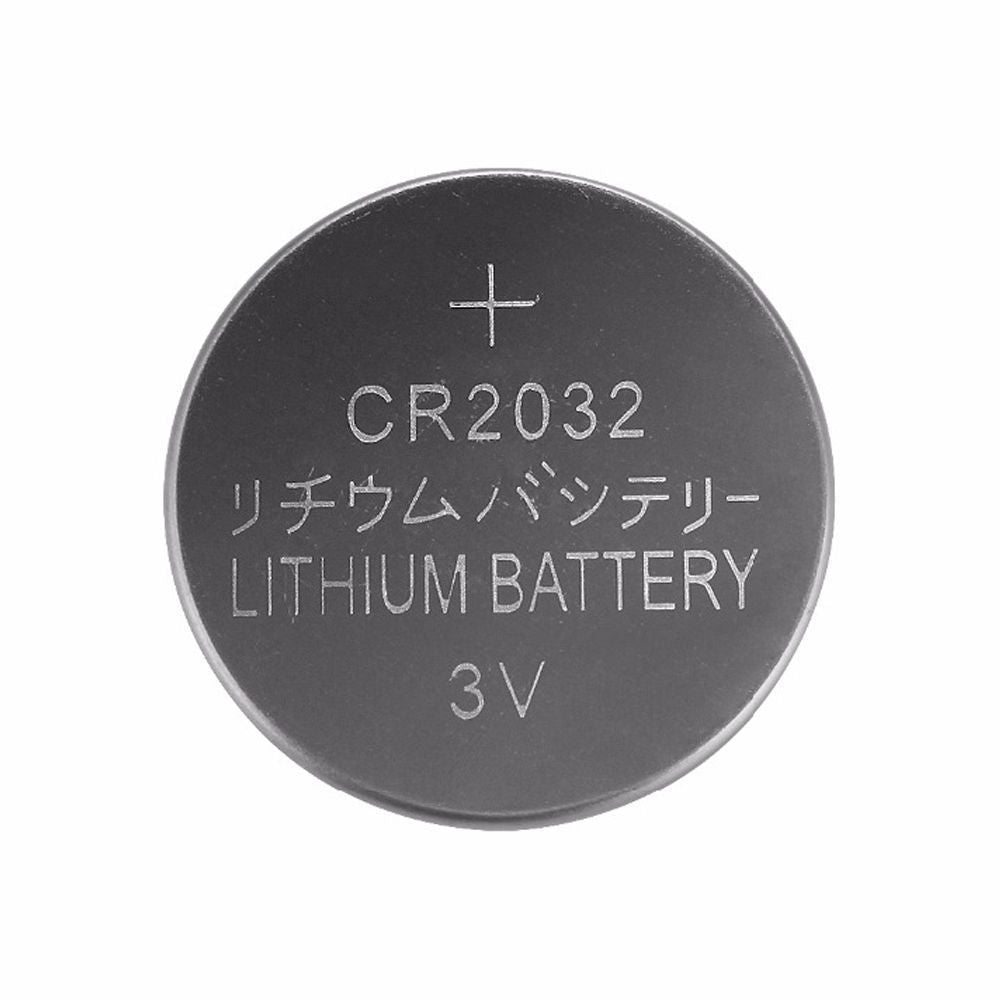 CR2032 DL2032 CR 2032 KCR2032 5004LC ECR2032 Button Cell Coin 3v Li-ion Battery