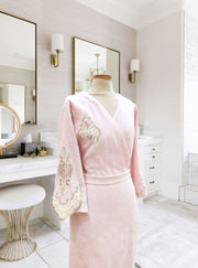 Eda Bathrobe - creativehome-designs