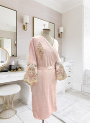 Elif Bathrobe - creativehome-designs