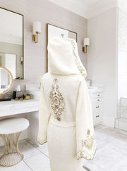 Fiona Bathrobe - creativehome-designs